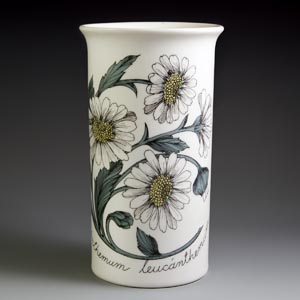 arabia chrysanthemum vase by esteri tomula