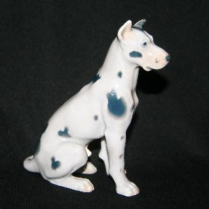 Bing & Grondahl Great Dane Figurine