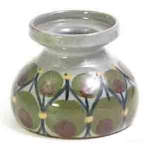 dybdahl candle holder from the 1970s