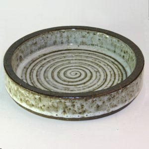 michael andersen and sons spiral ashtray