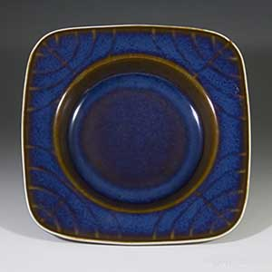 carl harry stalhane for rorstrand ashtray cdh pattern