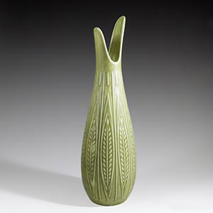 Rialto vase by Gunnar Nylund for Rorstrand